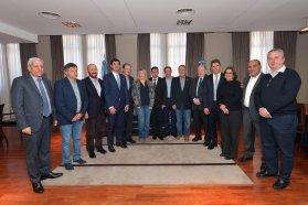Los gobernadores peronistas pedirán una audiencia ante la CSJN por los fondos coparticipables