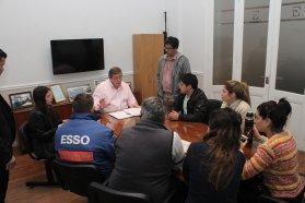 La Secretaría de Trabajo interviene tras el cierre de una estación de servicios en Paraná