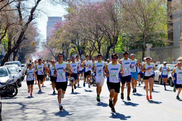 La Maratón del Becario se realizará el 2 de septiembre