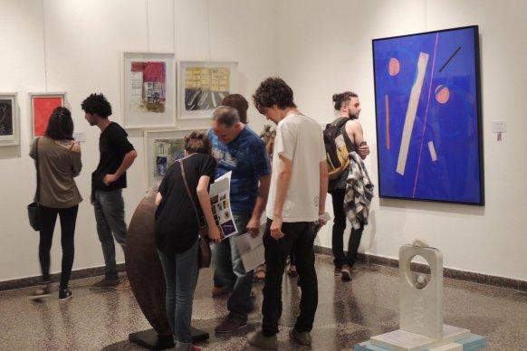 Convocatoria a participar del 54° Salón de Artistas Plásticos de Entre Ríos