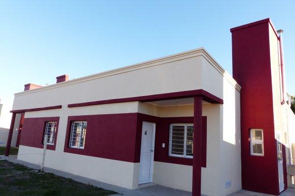 Se expone el padrón para el sorteo de 26 viviendas en Rosario del Tala