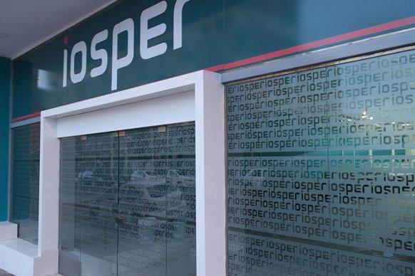 El Iosper triplicó el monto del subsidio por fallecimiento