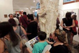 Continúa la recepción de postulaciones para el 54º Salón Anual de Artistas Plásticos de Entre Ríos