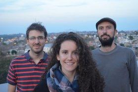 El trío Barbagelata, Cáceres, Rondano brindará un concierto en Paraná