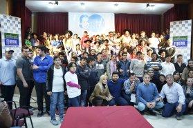 Se realizará este sábado la final provincial de los Juegos Culturales Entrerrianos Evita