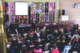 Más de 300 docentes en jornadas de Educación Sexual Integral