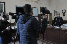 Más de 700 personas disfrutaron de las actividades audiovisuales en Liebig