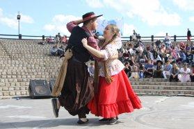 Entre Ríos definió sus representantes para los Juegos Culturales Evita