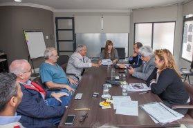 El Círculo Médico de Paraná se suma al trabajo integrado para la gestión sanitaria