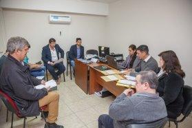 Serán equipados servicios de Odontología y laboratorios de prótesis de la provincia
