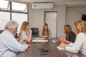 Trabajan en el perfil sanitario para optimizar la atención de la población de Feliciano