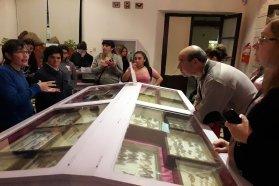Vuelven las visitas crepusculares en el  Museo Serrano