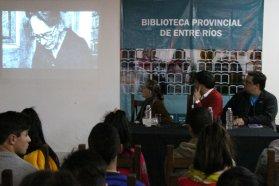 La Biblioteca Provincial convoca al Concurso Literario Premio Juan L. Ortiz