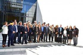 Entre Ríos participó en la 83° Asamblea del Consejo Federal de Educación