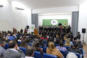 Escuelas entrerrianas disfrutarán de la música de la Banda de Policía