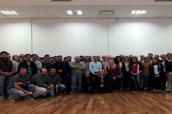 Representantes del sector apícola debatieron en un nuevo encuentro del Codeapi