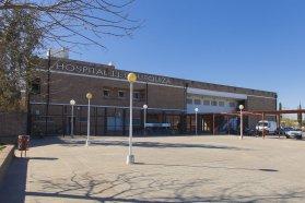 Operativo de donación de órganos y tejidos en el hospital Justo José de Urquiza