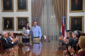 Se adjudicó la obra de ampliación de la red de agua potable para Villaguay