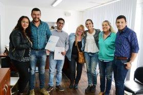 La Imprenta del gobierno de Entre Ríos adhirió al Programa de Despapelización