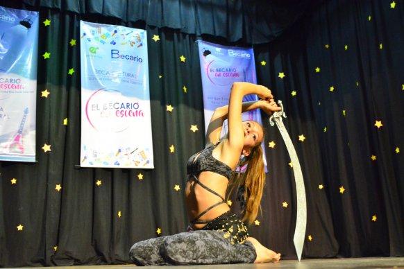 El Becario en Escena reabre las galas en Paraná