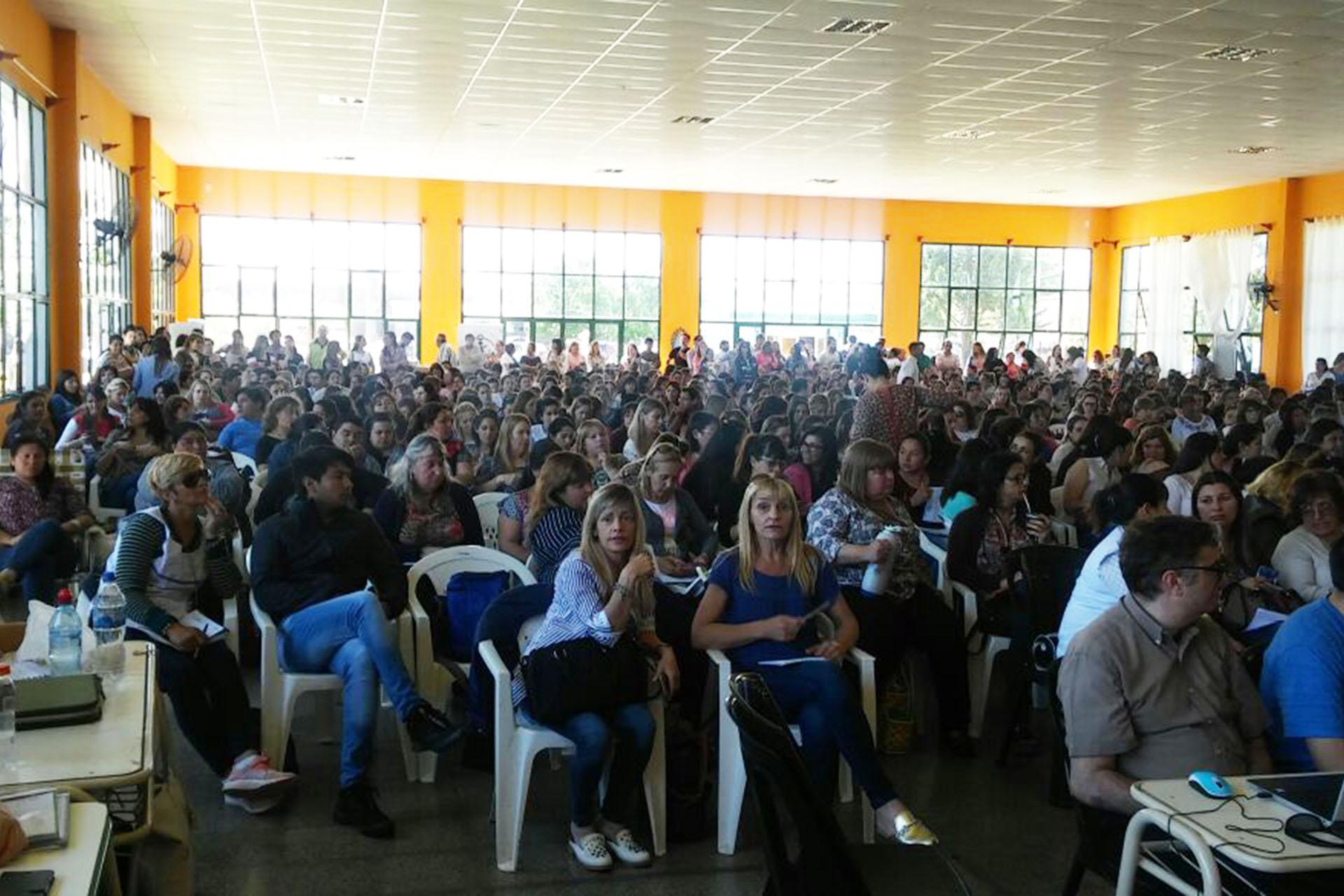 Comenz el concurso ordinario docente en villaguay for Concurso docente 2017