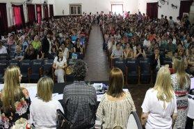 Comenzaron los concursos docentes en Paraná