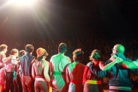 Se realizará un casting para obras de Teatro x la Identidad en Paraná