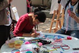 Jóvenes entrerrianos compartieron una jornada recreativa en el Parque Escolar Berduc