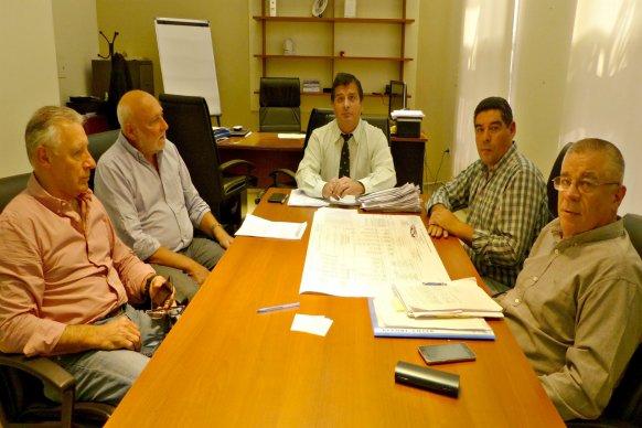 Se autorizaron modificaciones técnicas para las 300 viviendas del IAPV en Paranà