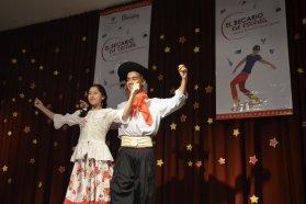 Concepción del Uruguay será sede de una nueva gala de El Becario en Escena