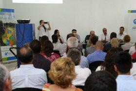Se presentó el Plan estratégico ambiental ante el Consejo Provincial de Ambiente