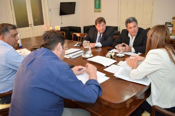 Fortalecen la atención sanitaria en el borde costero de los departamentos Paraná y La Paz