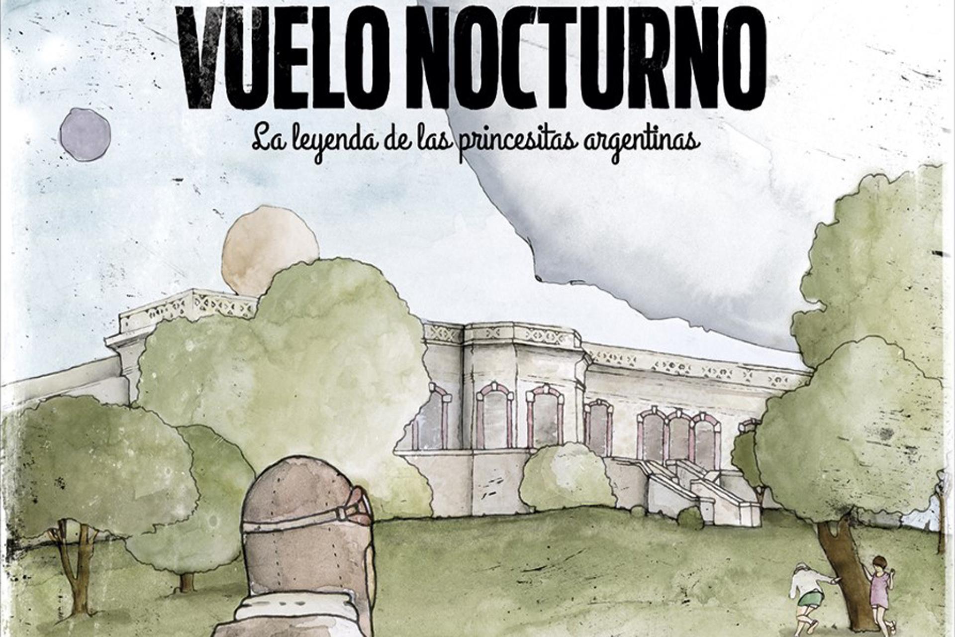 .El documental Vuelo Nocturno se proyectará gratis en Concordia y Paraná.