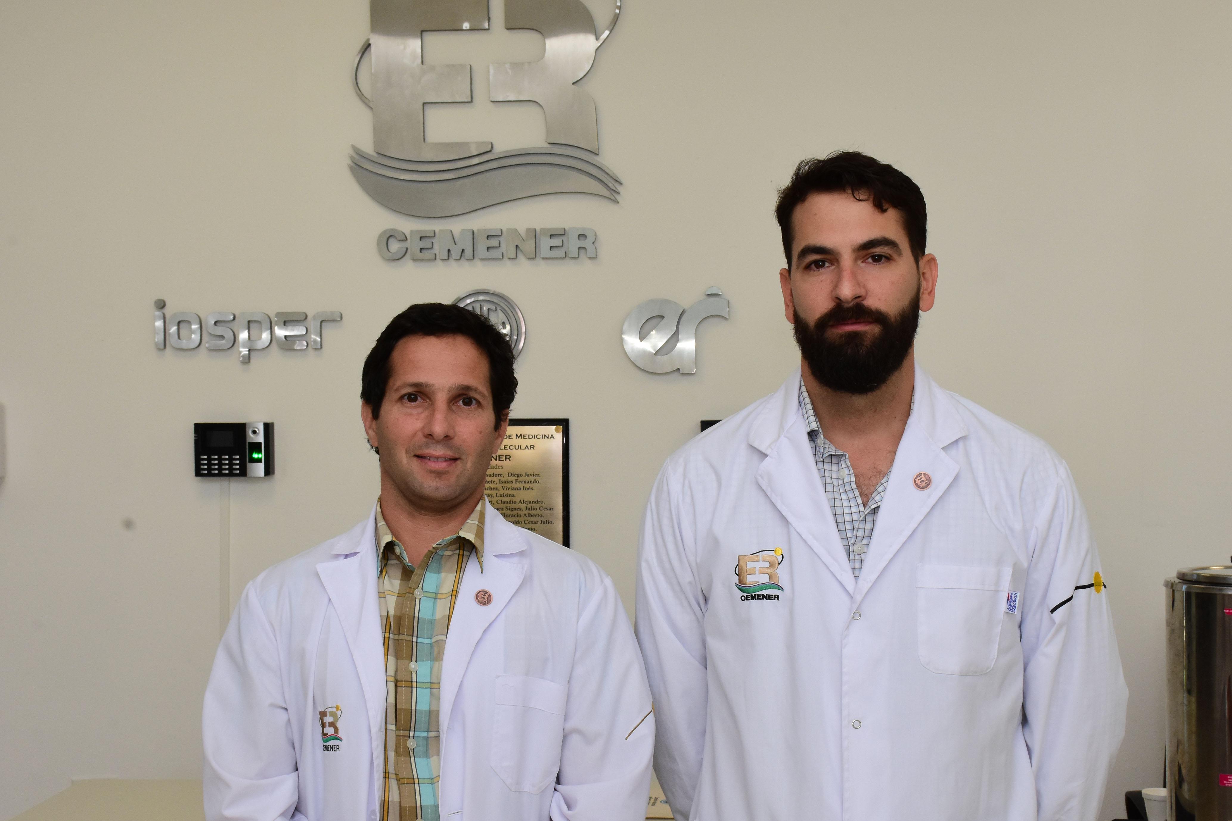 .Entre Ríos a la vanguardia en tratamientos oncológicos.