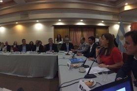 Cofema promueve la jerarquización de las áreas ambientales nacionales, provinciales y municipales