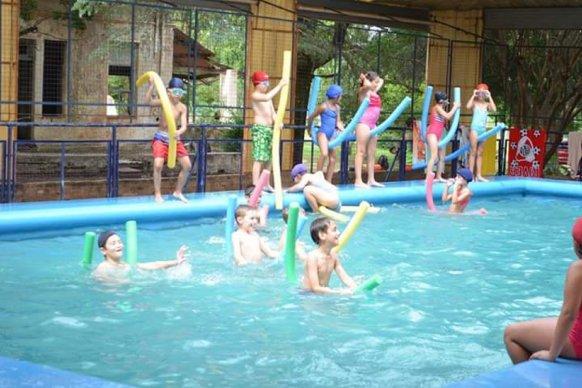 Más de 10.000 chicos comienzan las actividades de verano en los Centros de Educación Física