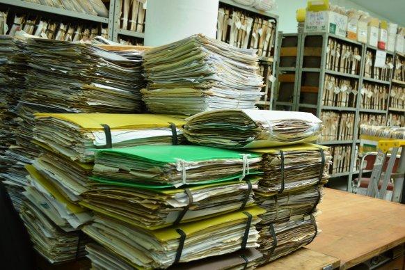 El programa de despapelización provincial cierra el año con la entrega de mobiliario a las instituciones apadrinadas
