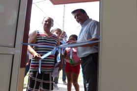 Familias de Concepción del Uruguay accedieron a la casa propia