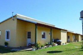 Familias de Gualeguaychú recibieron su casa propia