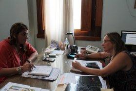 Trabajan en elaboración del protocolo de maltrato infanto juvenil y la continuidad de la campaña Crianza sin Violencia