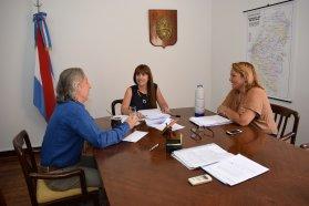 Realizan atención oftalmológica a personas sin cobertura social en San Salvador