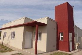 La provincia subsidia el 65 por ciento las cuotas de las viviendas sociales