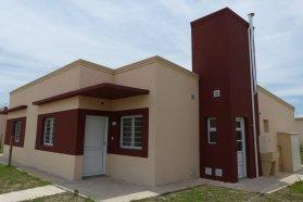 Se expone el padrón provisorio para el sorteo de viviendas en Cerrito