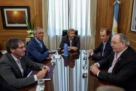 Con un crédito la provincia ejecutará el acceso de Puerto Ruiz desde Gualeguay