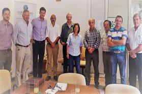 La provincia amplía la moratoria de registración de obras hidráulicas