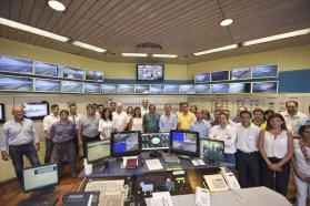 Se invierten 40 millones de pesos en el plan de modernización del Túnel Subfluvial