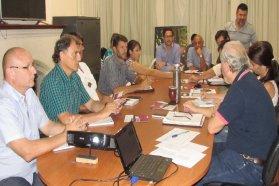 Se conformó un comité de emergencia para incrementar el monitoreo de lobesia botrana en Entre Ríos
