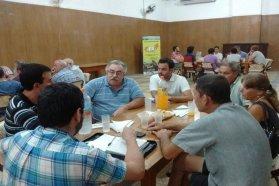 Se convocaron las Mesas de Trabajo Productivas en La Paz