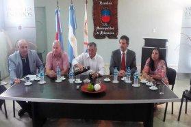 Amplio consenso en el norte entrerriano sobre el trabajo conjunto contra el narcomenudeo