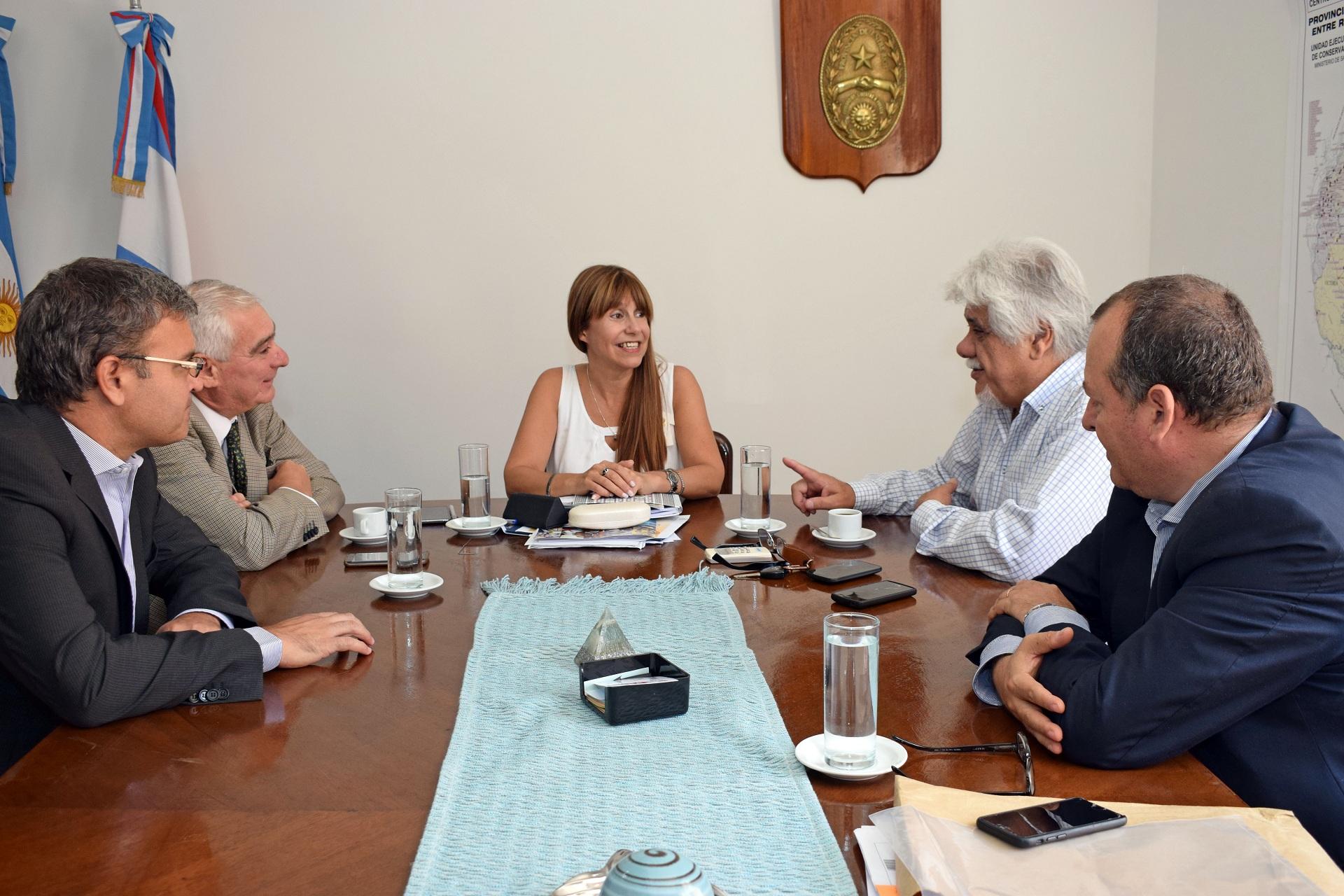 .Entre Ríos será sede del primer encuentro de Órganos de Revisión de Salud Mental.